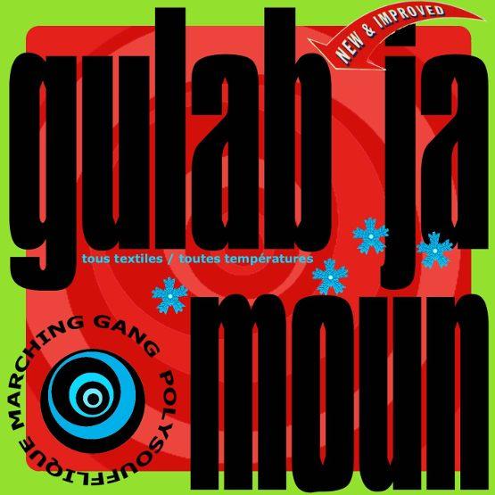 Gulab Ja Moun